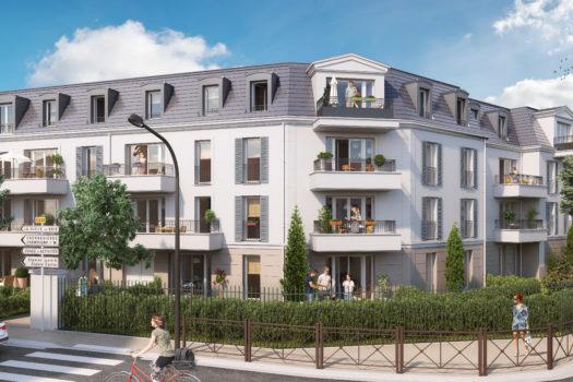 Investir au Plessis Trévise (94)