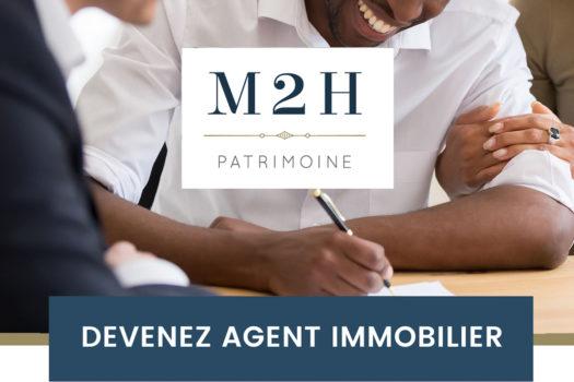 formation agent immobilier indépendant